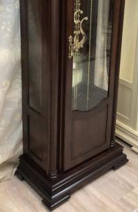 часы SARS 2067-1161 темный орех