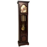 Напольные механические часы SARS 2071-451 Dark Walnut