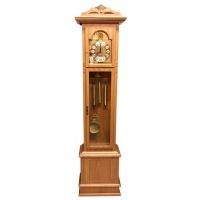 Напольные кварцевые часы SARS 2075-15 Oak