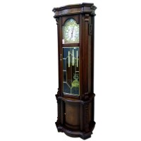 Напольные часы SARS 2085-451 Dark Walnut 2