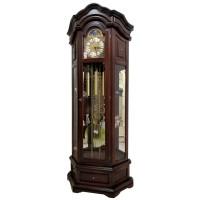 Напольные часы SARS 2089-1161 Dark Walnut
