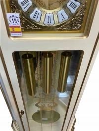 часы-витрина SARS 2089-1161 Ivory Gold
