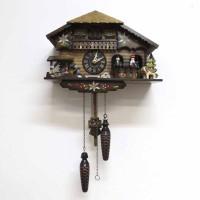 Часы с кукушкой SARS 0401-8MT