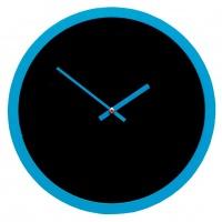 Настенные часы GALAXY 216-S-6