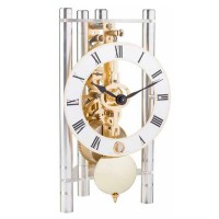 Настольные механические часы Hermle 23023-X40721