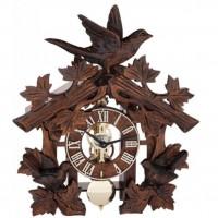 Настольные часы Hermle 0721-30-028