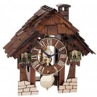 Настольные часы Hermle 0721-30-030
