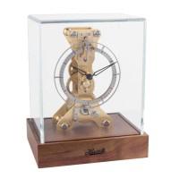Настольные часы Hermle 0762-80-047