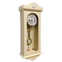 Настенные механические часы SARS 2592-341 Ivory
