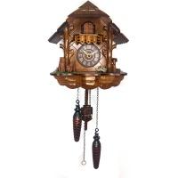 Часы с кукушкой SARS 0407-8M