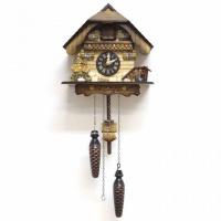 Часы с кукушкой Engstler 425-QM