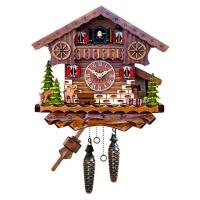 Часы с кукушкой Engstler 445-QM