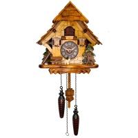 Часы с кукушкой SARS 0492/7-8M