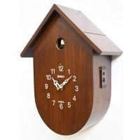 Настенные часы с кукушкой Sinix 501 B