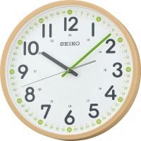 Настенные часы SEIKO QXA712BN
