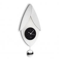 Настенные дизайнерские часы Incantesimo Design Iocundo с маятником