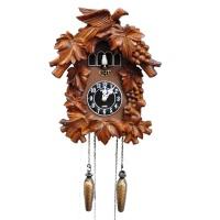 Часы с кукушкой Sinix 601 D