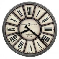 Кварцевые настенные часы Howard Miller 625-613 Company Time II