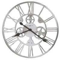 Настенные часы из металла Howard Miller 625-678