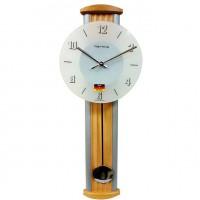 Настенные часы Hermle 70863-382200
