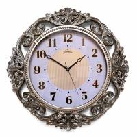 Настенные часы GALAXY 725-G