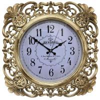 Настенные часы GALAXY 730-BK