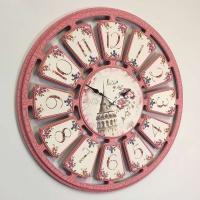 Настенные часы GALAXY 734-4