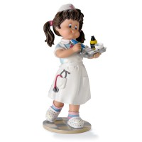 Статуэтка Nadal 746788 Медсестра