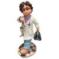 Статуэтка Nadal 746731 Я стал доктором