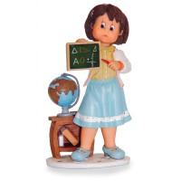 Статуэтка Nadal 746753 Учительница