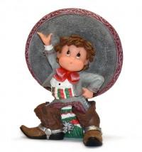 Статуэтка Nadal 746852 Да Здравствует Мексика!!