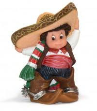 Статуэтка Nadal 746853 Mi gran sombrero -Моя большая шляпа