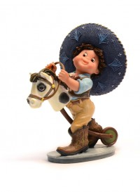 Статуэтка Nadal 746877 Mi primer caballo -Моя первая лошадь