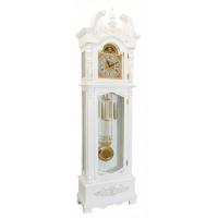 Механические напольные часы Dinastiya 8310 White Gold