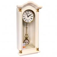 Настенные механические часы SARS 8535-341 White