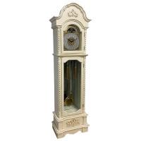 Механические напольные часы Dinastiya 8619 Ivory Gold