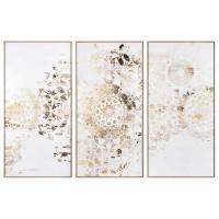 Декоративное настенное панно картина Tomas Stern 87048 (триптих)