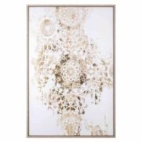 Декоративное настенное панно картина Tomas Stern 87050