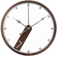 Настенные часы Tomas Stern 9089