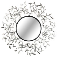 Декоративное панно с зеркалом Tomas Stern 91026