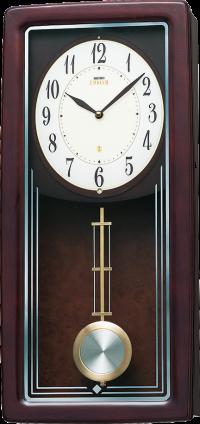 Настенные часы SEIKO AHS443BN
