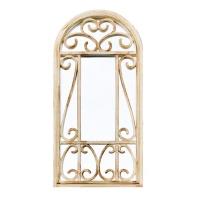 Настенное арочное зеркало GALAXY AYN-002-C