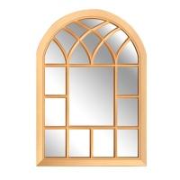Настенное арочное зеркало GALAXY AYN-003-A