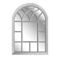 Настенное арочное зеркало GALAXY AYN-003-G