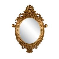 Настенное интерьерное зеркало GALAXY AYN-731-A