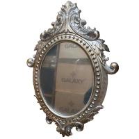 Настенное зеркало GALAXY AYN-731-G