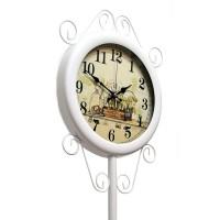 часы GALAXY AYP-810-1 White