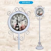 Напольные часы GALAXY AYP-810-2 White