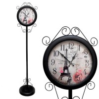 Напольные часы GALAXY AYP-810-5 Black
