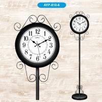 Напольные часы GALAXY AYP-810-6 Black